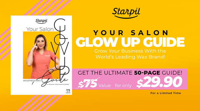 Your Salon Glow Up Guide
