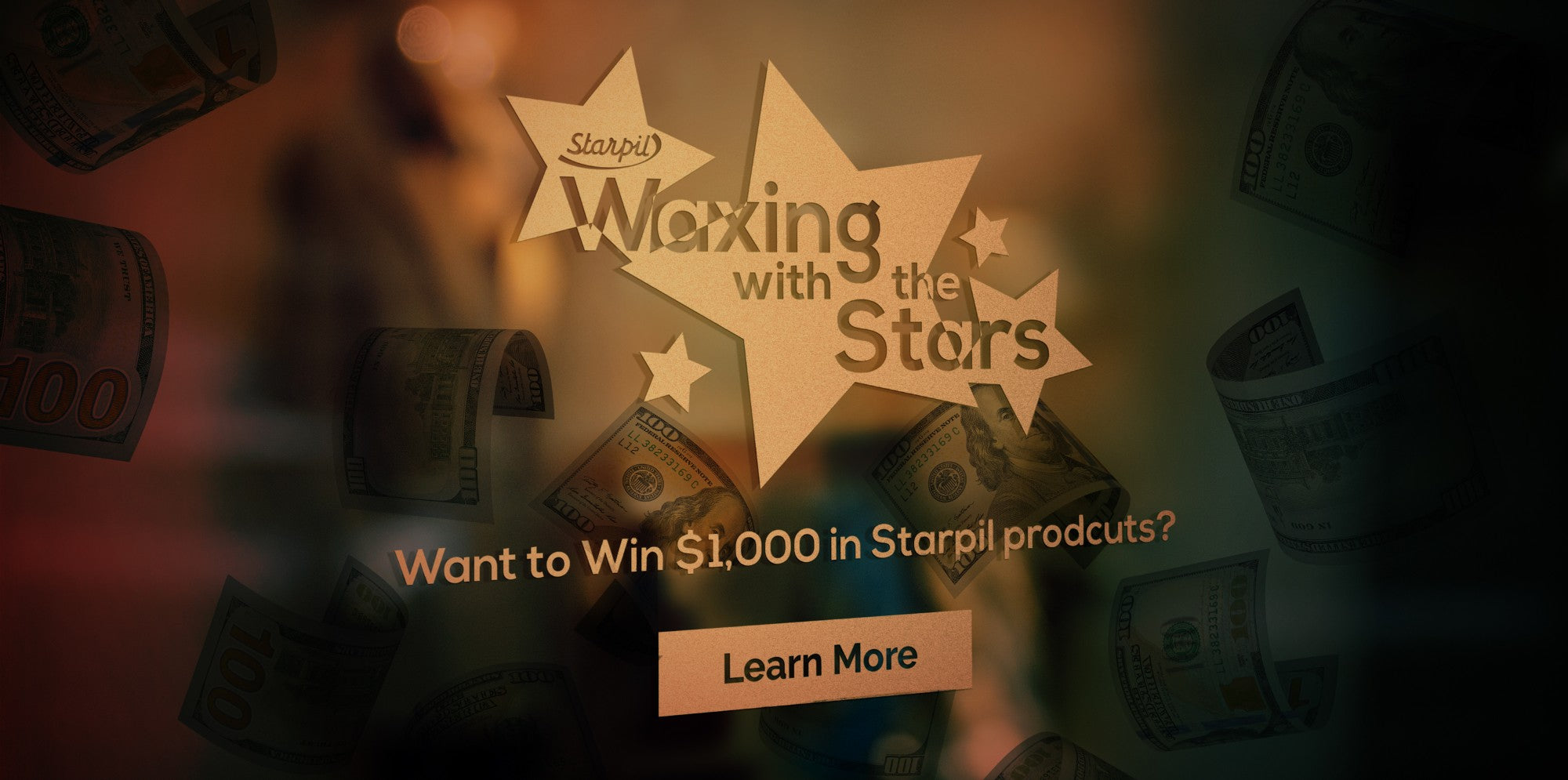 Waxing with the Stars
