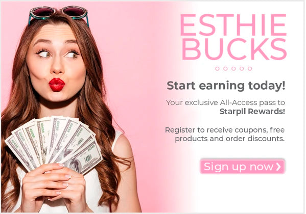 Esthie Bucks by Starpil