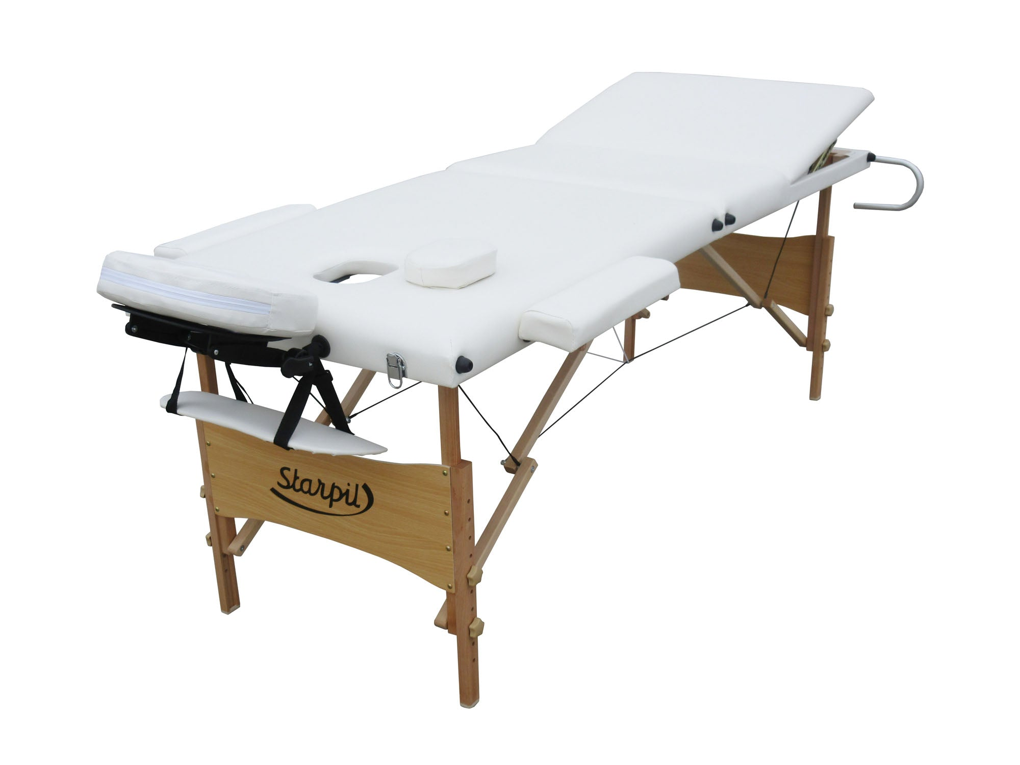 Portable Folding Spa Bed