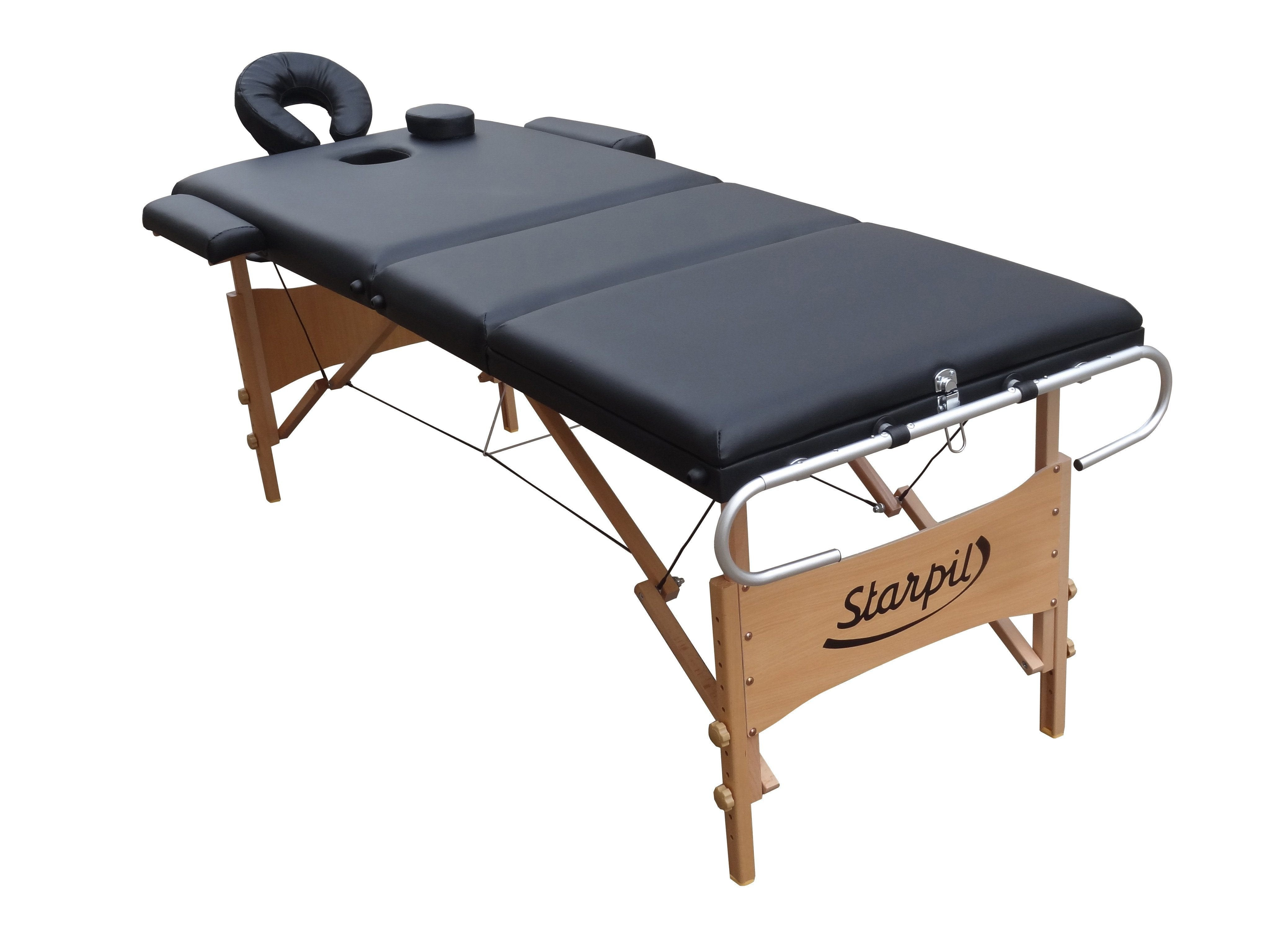 Portable Folding Spa Bed By Starpil