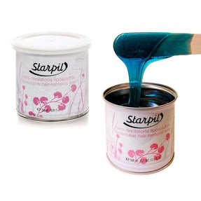 Starbar Spa Package (Soft Wax)