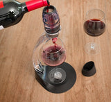 PROFESSIONAL WINE DECANTER