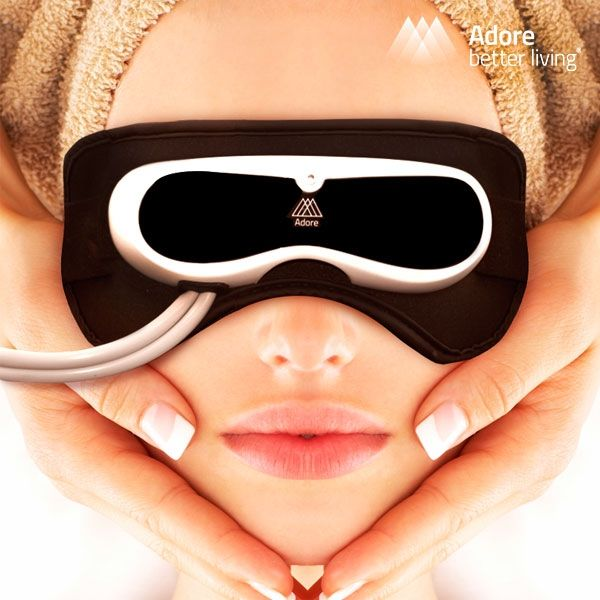 RENOVEYE EYE MASSAGER