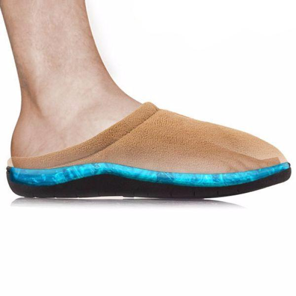 Relax Gel Slippers - Verano Time
