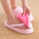 Pedicure Viscoelastic Slippers