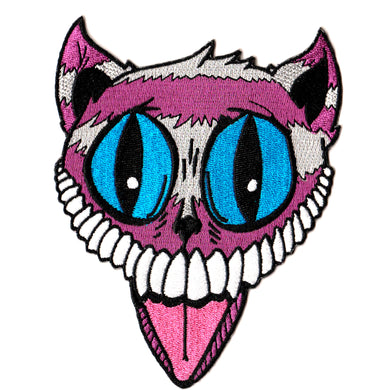 Cheshire Patch