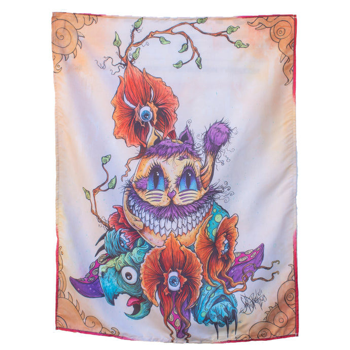 Cockpaw Tapestry