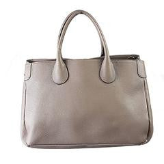 BRIGHTON - Storm Pebbled Leather Handbag - Addison Road