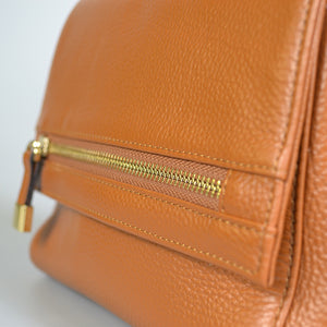 HUNTERS HILL -Tan Crossbody - Addison Road