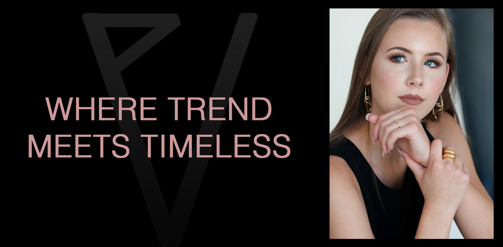 Where trend meets timeless 4