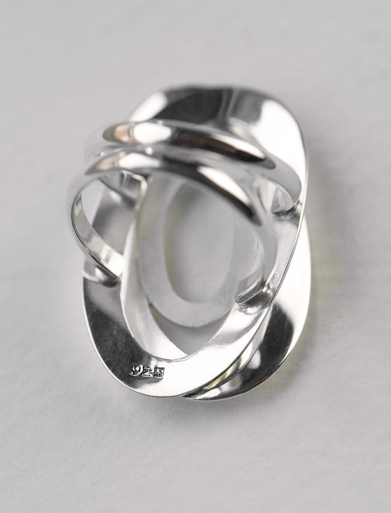 Three Circles Ring