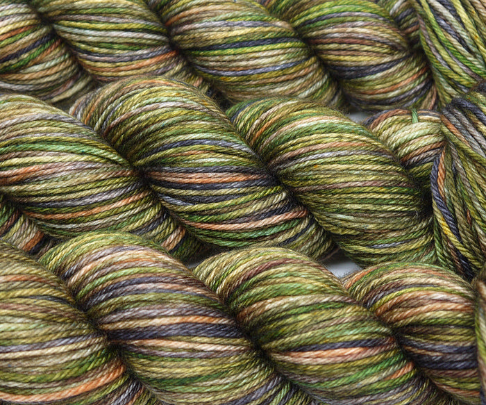 Merino Worsted - Crafters Gonna Craft