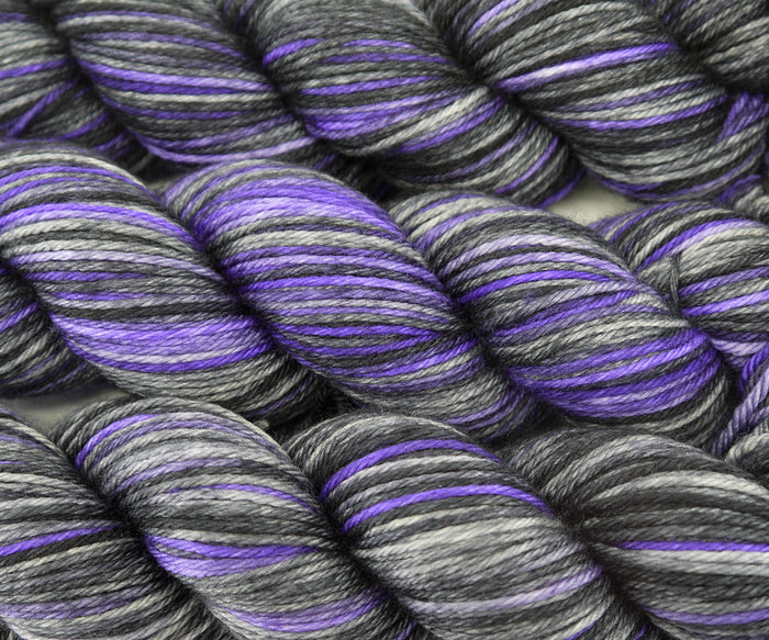 Merino Worsted - One Single Tribe