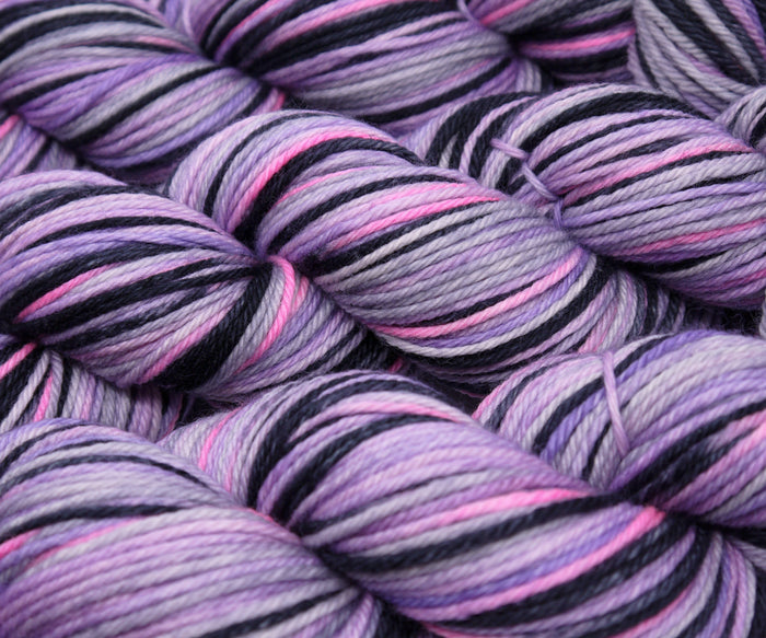 Merino Worsted - Space Pigs