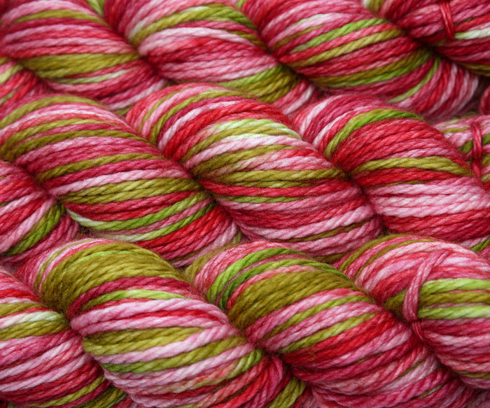 Merino Bulky - Strawberry