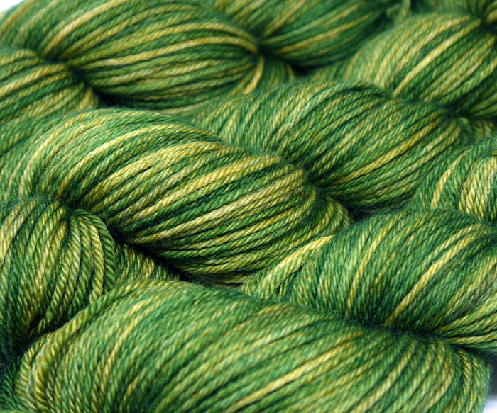 Merino Worsted - Fern