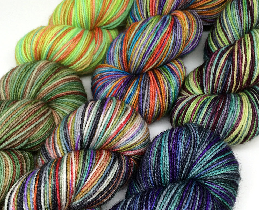 Merino Worsted - Southern France