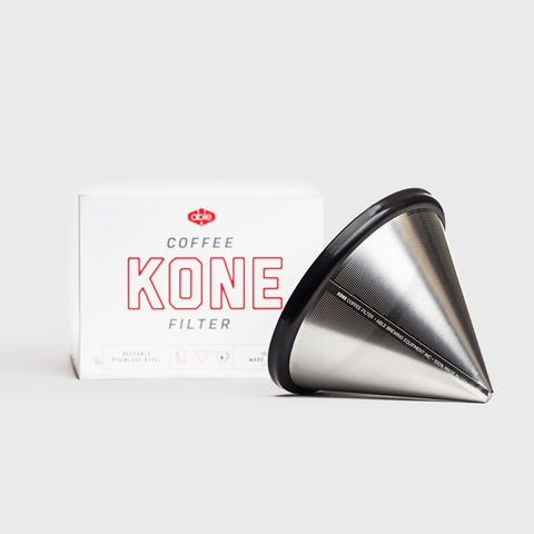 KONE Coffee Filter