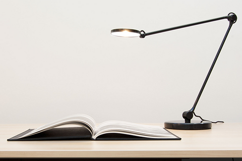 Harvey LED task lamp
