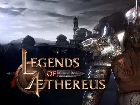 Legends of Aethereus