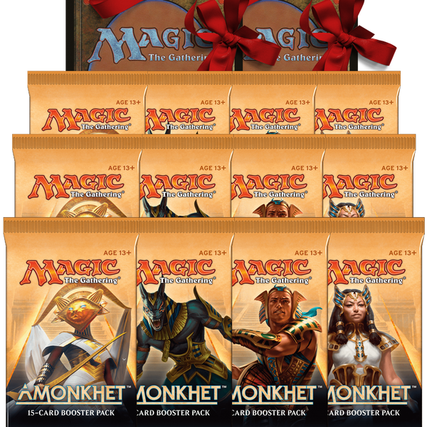 Mage Bundle