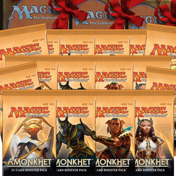 Planeswalker Bundle