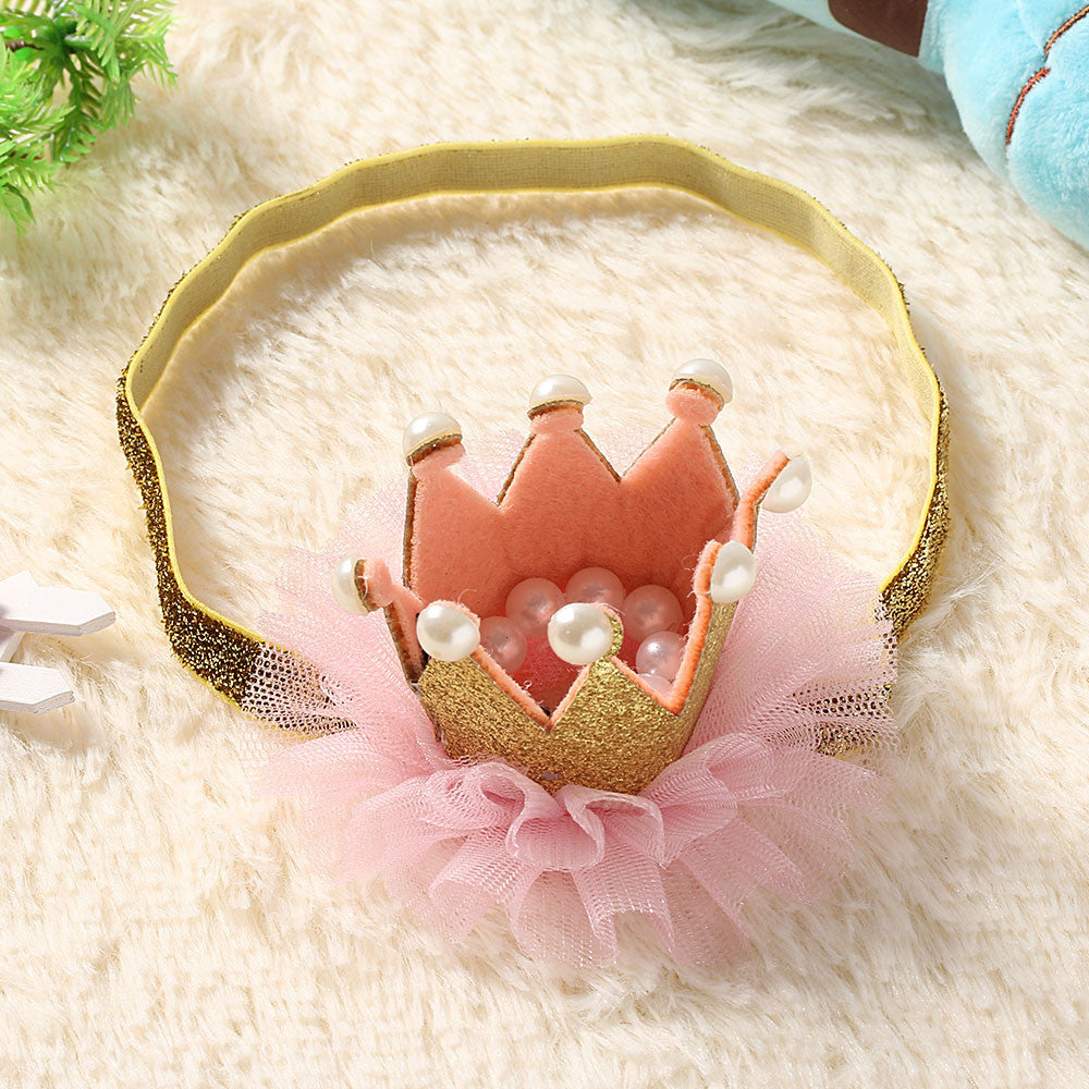 ... 1 PC Girl Head Accessories hairband Princess Queen Rhinestone Tiara  Hair Band Headband Kids - MarketerSupply ... 2bc8e704848a