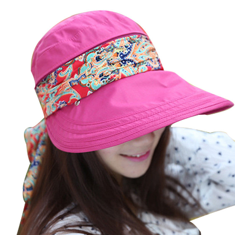9bc050e6676 ... 2017 Summer Hats For Women Chapeu Feminino Beach Sun Hats For women  Ladies New Fashion Panama ...
