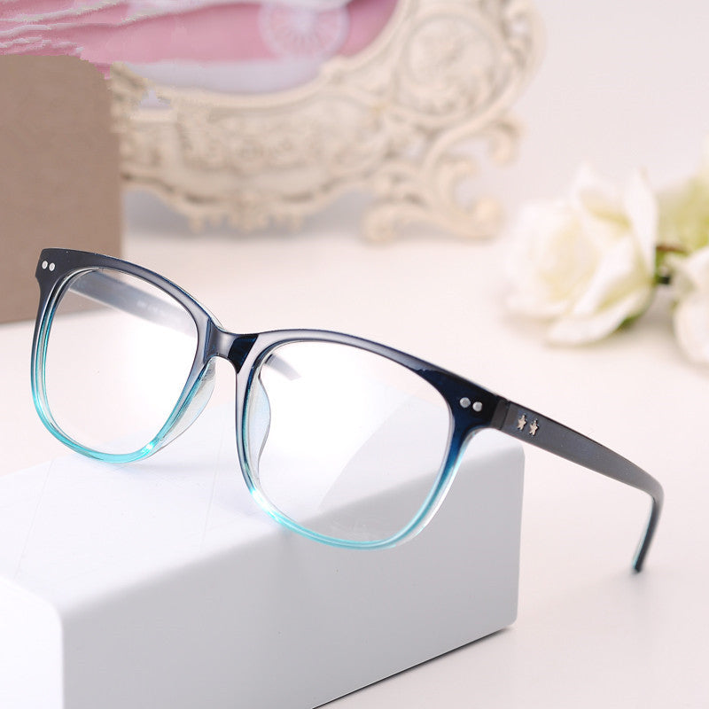 0d22ff5739 ... BOYEDA Square Women Eyeglasses Spectacle Frame Female Optical Reading  Computer Eye Glasses Frame Men - MarketerSupply ...