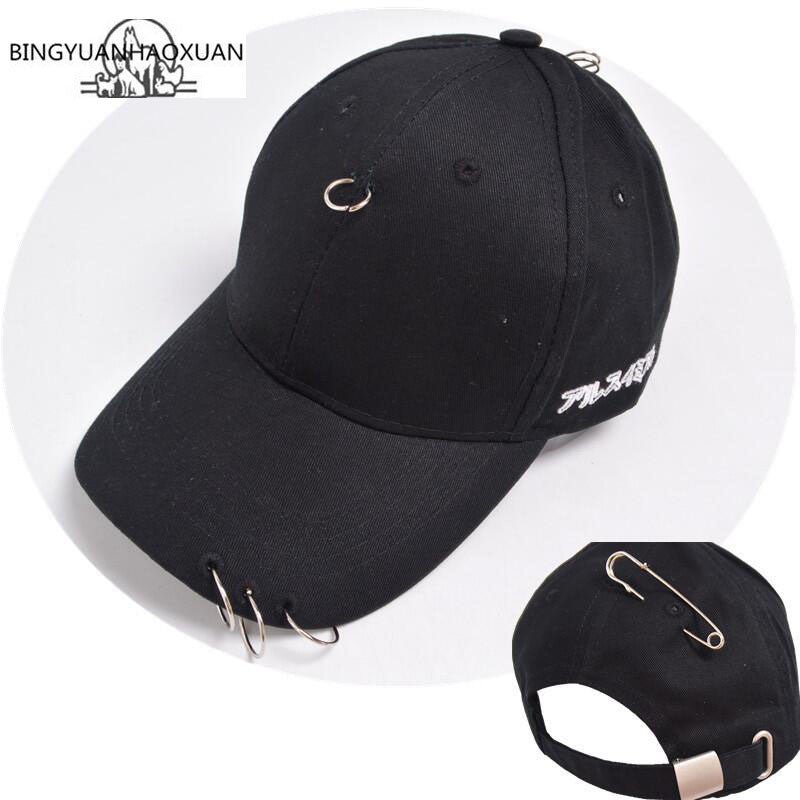 ... CL With Right Zhilong GD Pin Hoop Jay Park Snapback Baseball Cap Hip  Hop Hat Peaked ... 12be47eaea1