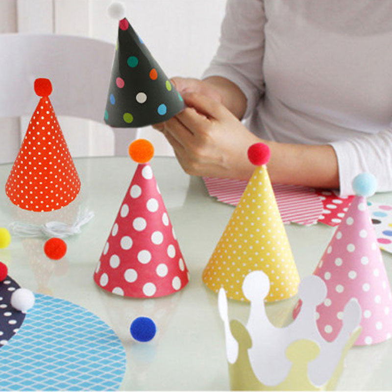 Diy birthday party giveaways