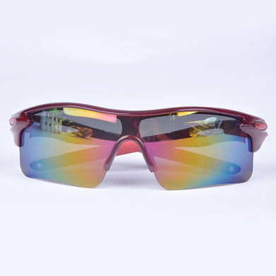 3c731cb1e91 Men Cycling Glasses UV Outdoor Sports Windproof Eyewear Women Mountain Bike  Bicycle Motorcycle