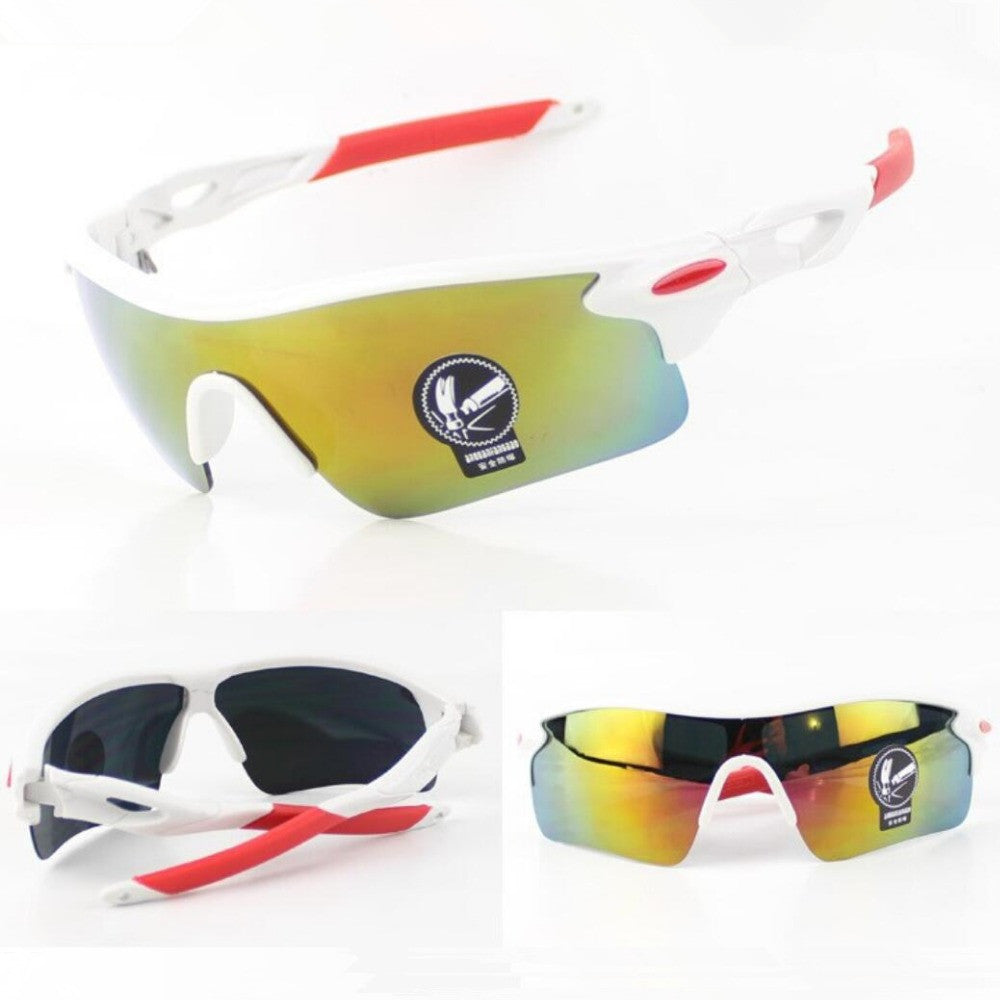 4866e98d794 ... Cycling Glasses Outdoor Sport Mountain Bike MTB Bicycle - MarketerSupply  ...