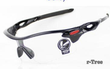 2054a84cbbe ... Men Women Cycling Glasses Outdoor Sport Mountain Bike MTB Bicycle  Glasses Motorcycle Sunglasses ...