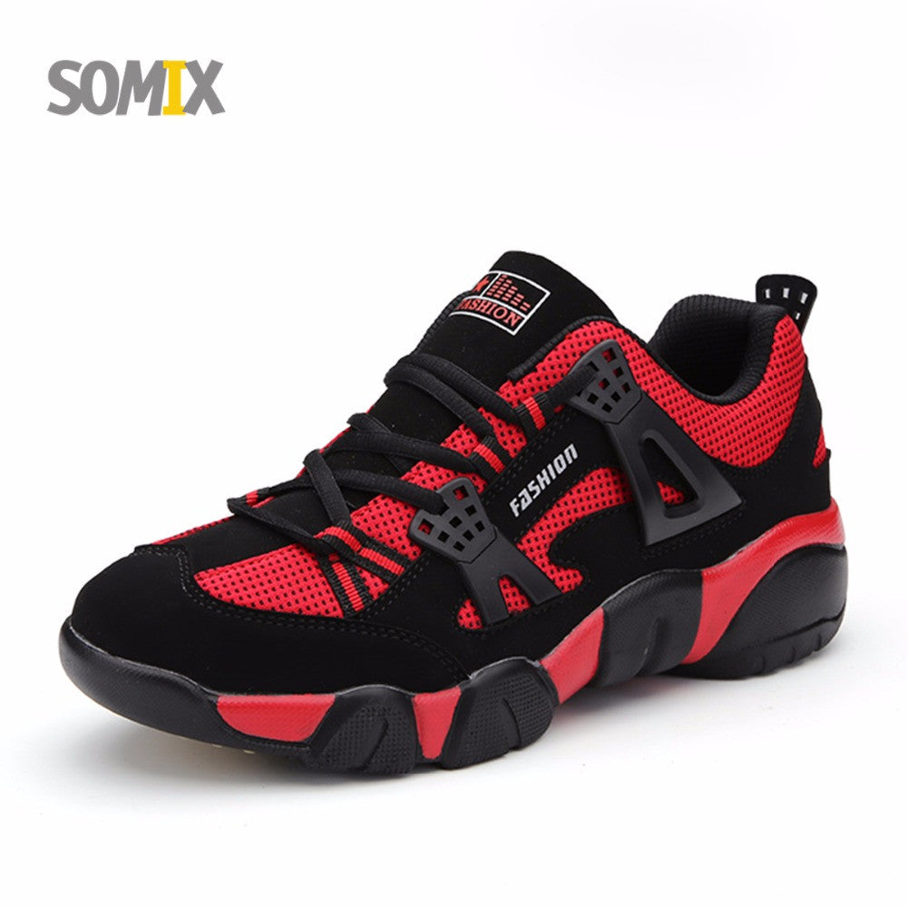 Professional Mesh New Men's Shoes Somix Breathable Original Running 8mNnOyv0w