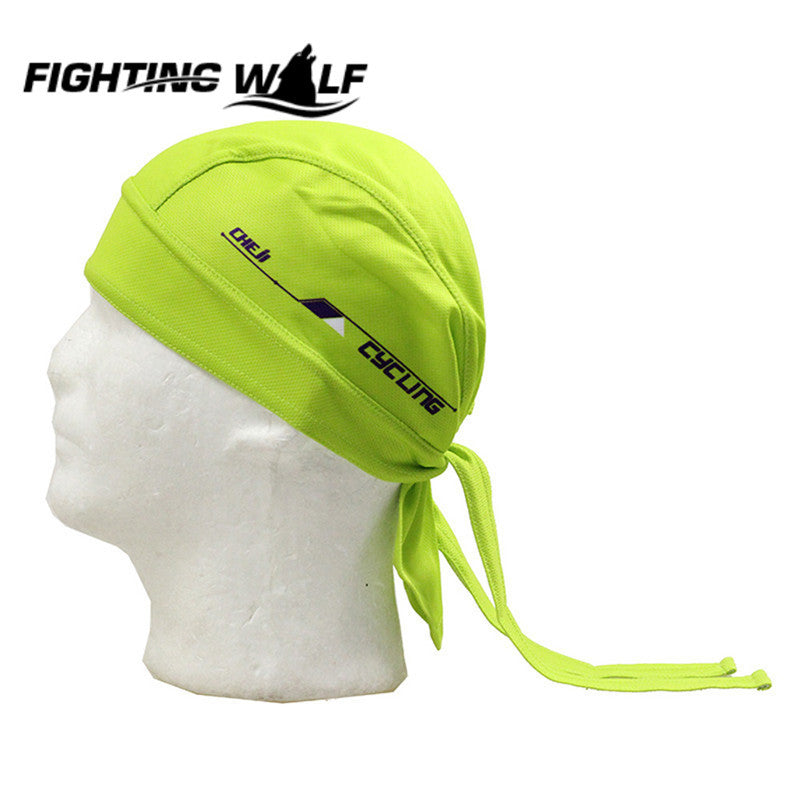 ... Outdoor Cycling Hat Men Pirate Bandana Bicycle Sweatproof Headband  Quality Sunscreen Breathable Riding ... 02a3fcc635ea