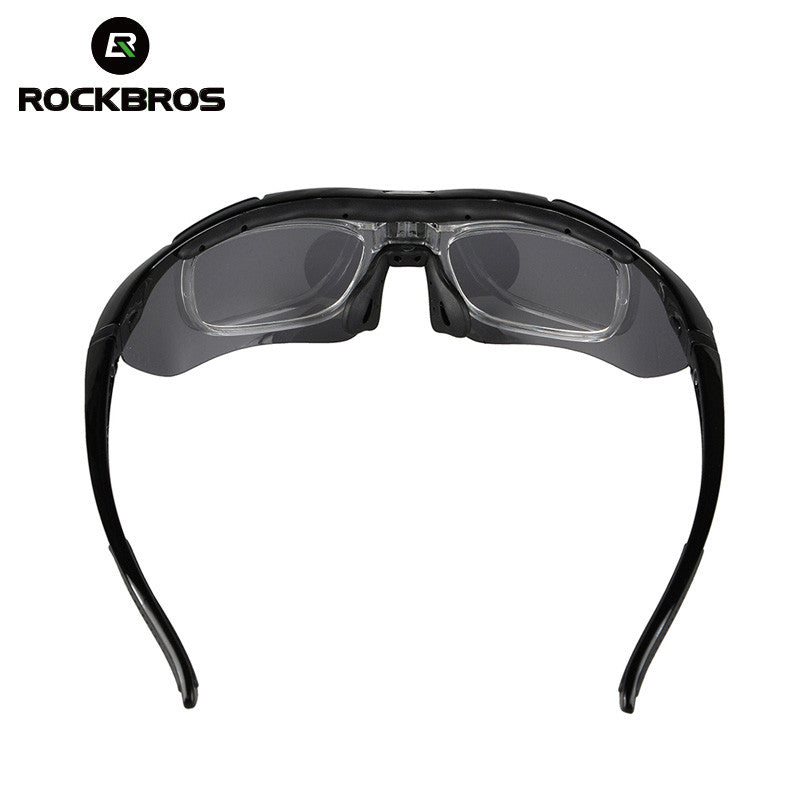 5323630a20 ... ROCKBROS Polarized Sports Men Sunglasses Road Cycling Glasses Mountain  Bike Bicycle Riding Protection Goggles Eyewear 5 ...