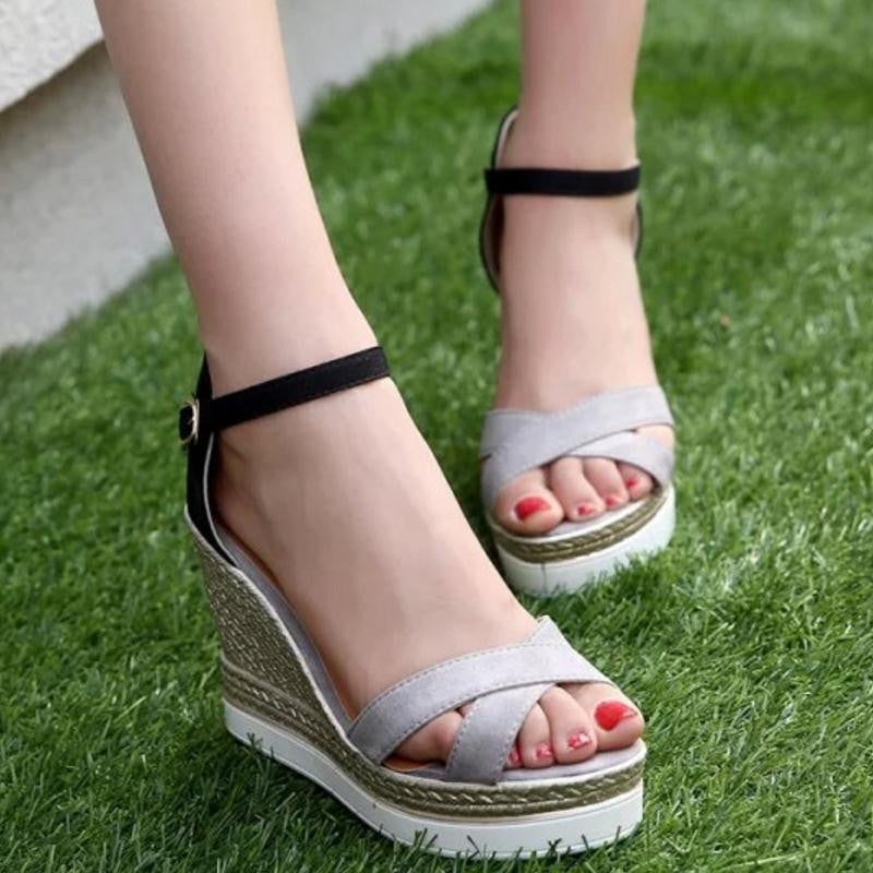 Sexy womens wedges