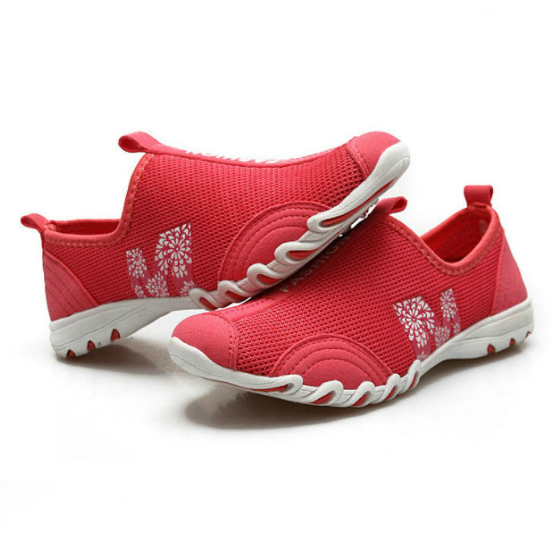 a9175c0c04f4 ... Summer Outdoor Women Running Shoes Women s Sneakers Super Light Sports  Shoes Breathable Footwear Jogging Walking Shoes ...