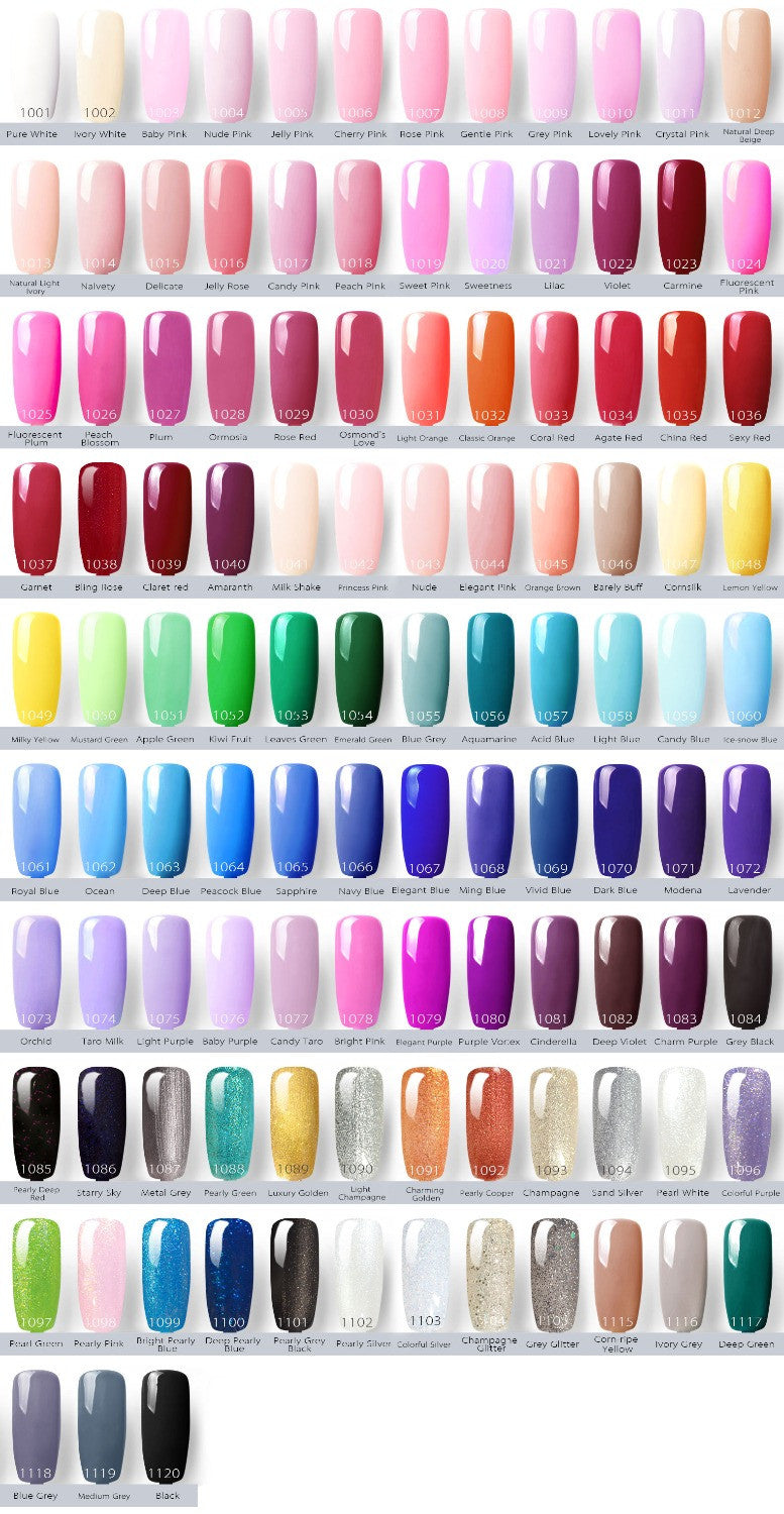 VENALISA Super Color Gel Paint Lacquer 12ml 60752 CANNI Nail Art ...