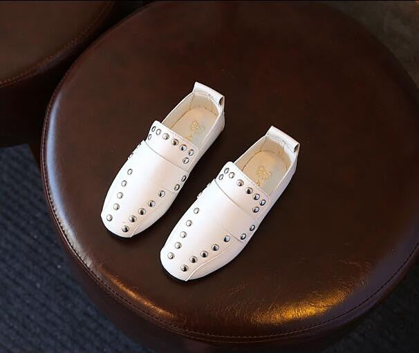 08a7166ba27b 2017 Brand New Boys Formal Leather Shoes for Weddings England Style Ki –  MarketerSupply
