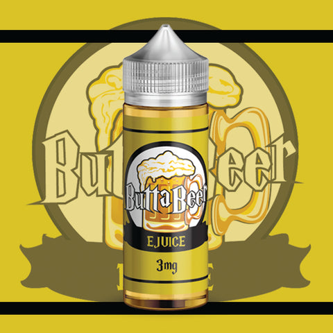 ButtaBeer (Yellow)