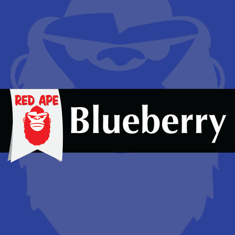 Red Ape Vapes - Blueberry