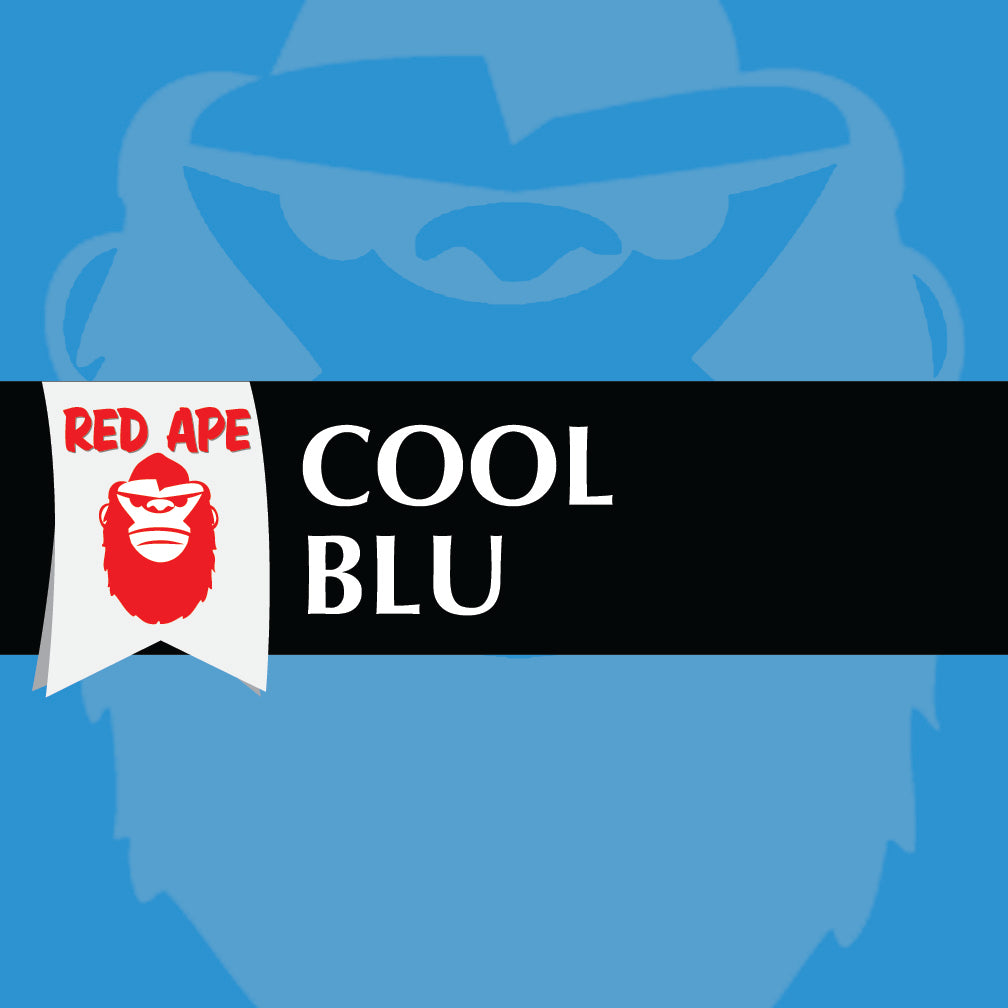 Red Ape Vapes - Cool Blu