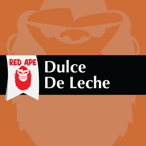 Red Ape Vapes - Dulce de Leche