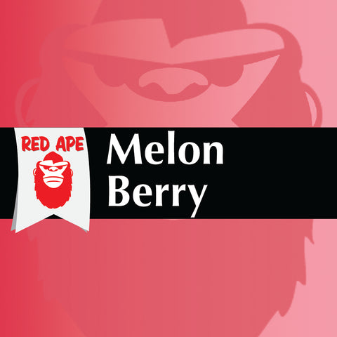 Red Ape Vapes - Melon Berry