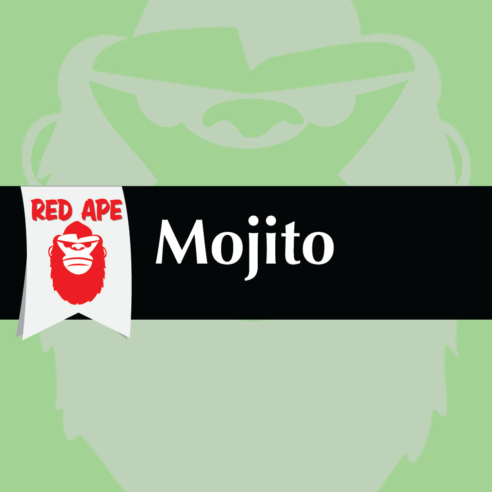 Red Ape Vapes - Mojito