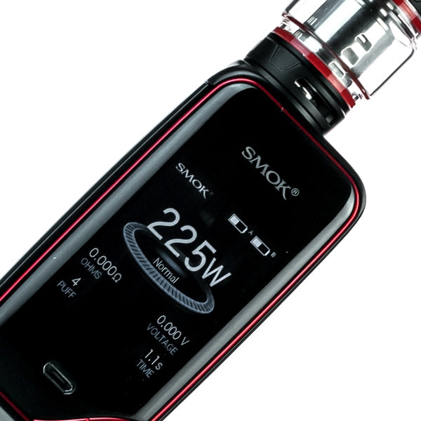 SMOK X-PRIV 225W TC AND TFV12 PRINCE FULL KIT