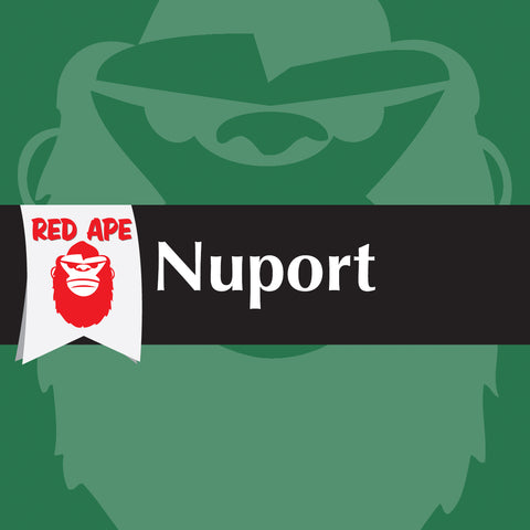 Red Ape Vapes - Nuport